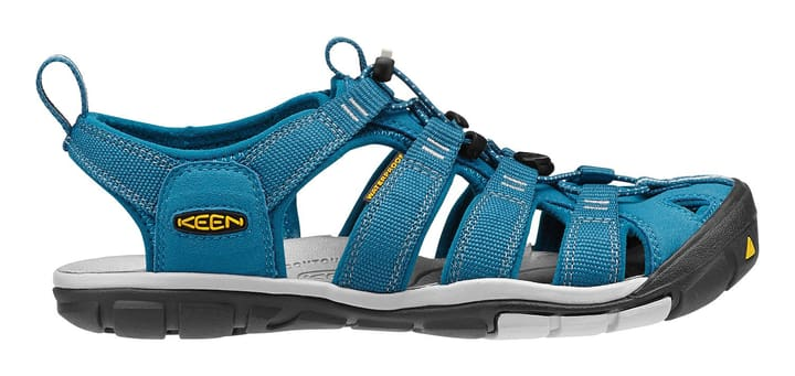 Clearwater CNX Sandales pour femme Keen 493427436044 Couleur turquoise Taille 36 Photo no. 1