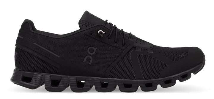 Cloud Chaussures de course pour homme On 463217441020 Couleur noir Taille 41 Photo no. 1
