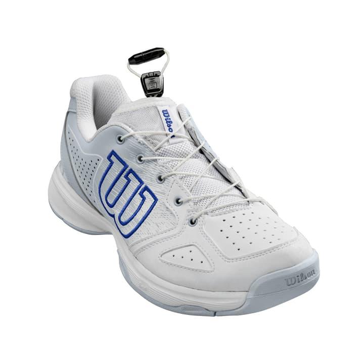 Kaos QL Chaussures de tennis pour enfant Wilson 461721536510 Couleur blanc Taille 36.5 Photo no. 1
