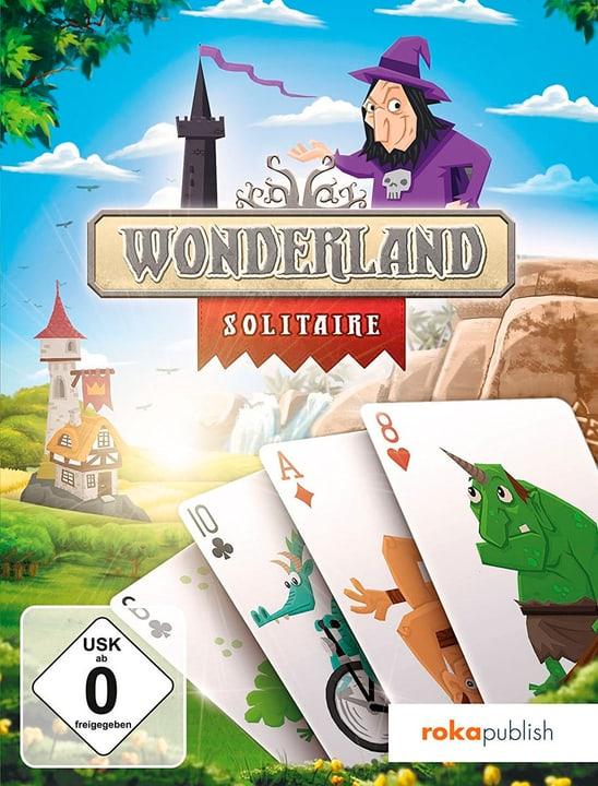 PC Wonderland Solitaire Digitale (ESD) 785300133403 N. figura 1