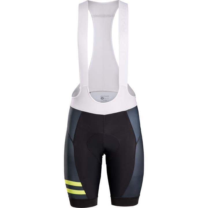 Circuit LTD Bib Cycling Short Bib Shorts pour homme Bontrager 461357000320 Couleur noir Taille S Photo no. 1