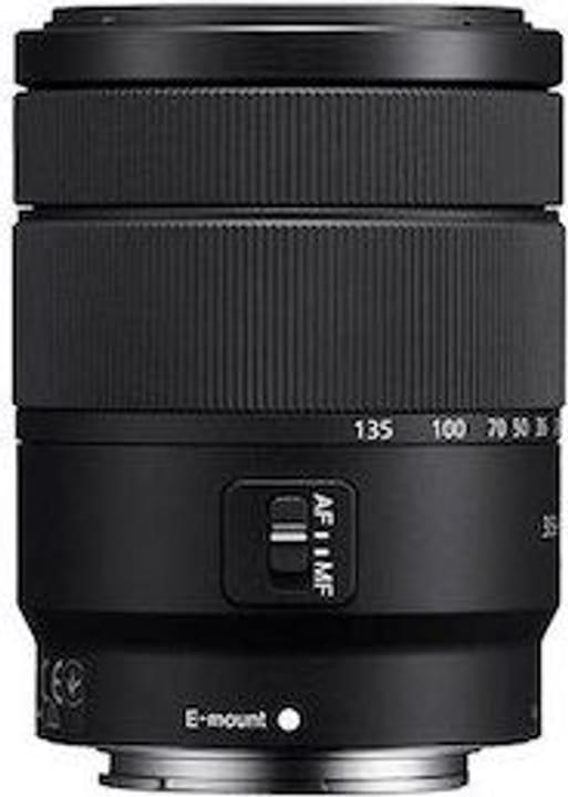 SEL 18-135mm f 3.5-5.6 OSS Obiettivo Sony 785300140761 N. figura 1