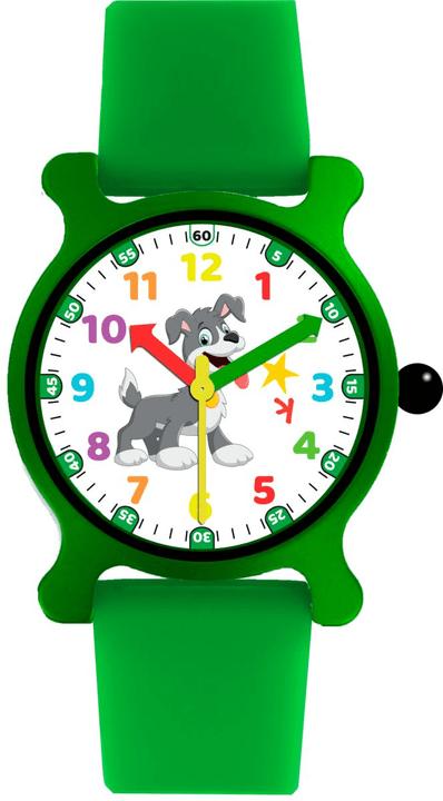 Quarzuhr Doggy Superkids 760526900000 Bild Nr. 1