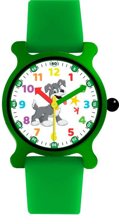 montre Superkids Doggy Superkids 760526900000 Photo no. 1