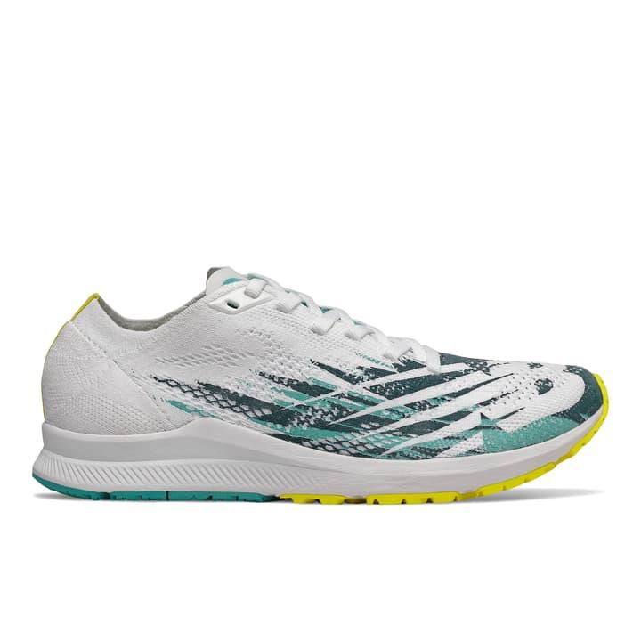 1500v6 Chaussures de course pour femme New Balance 465304639010 Couleur blanc Taille 39 Photo no. 1