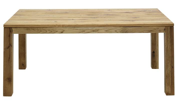LOZIO Table de salle àmanger 402231300000 Dimensions L: 180.0 cm x P: 90.0 cm x H: 76.0 cm Couleur Chêne Photo no. 1