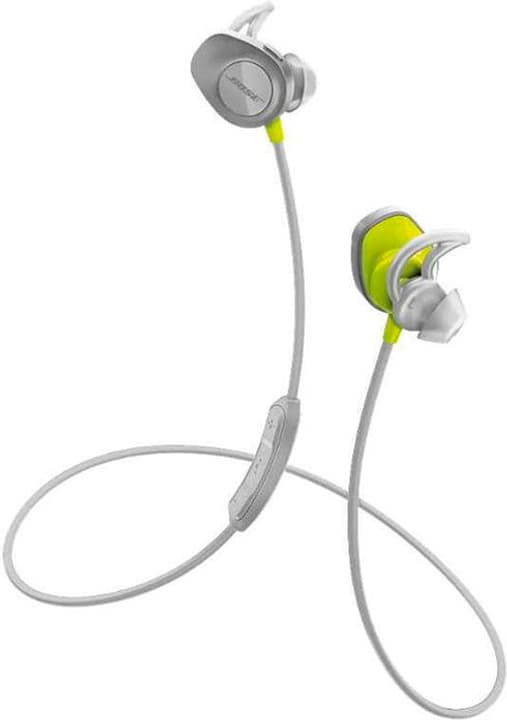 SoundSport Wireless - Citron Casque In-Ear Bose 772782800000 Photo no. 1