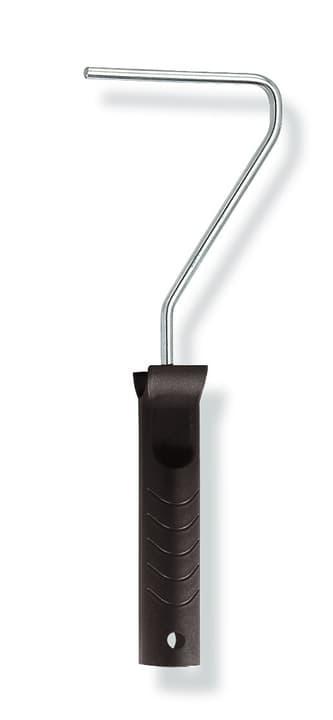 Steckbuegel 29cm 6mm 10-16cm, schwarz Color Expert 661908300000 Bild Nr. 1