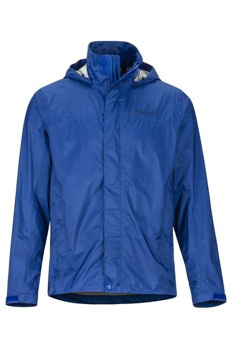 Precip Eco Herren-Trekkingjacke Marmot 465717500346 Farbe royal Grösse S Bild-Nr. 1