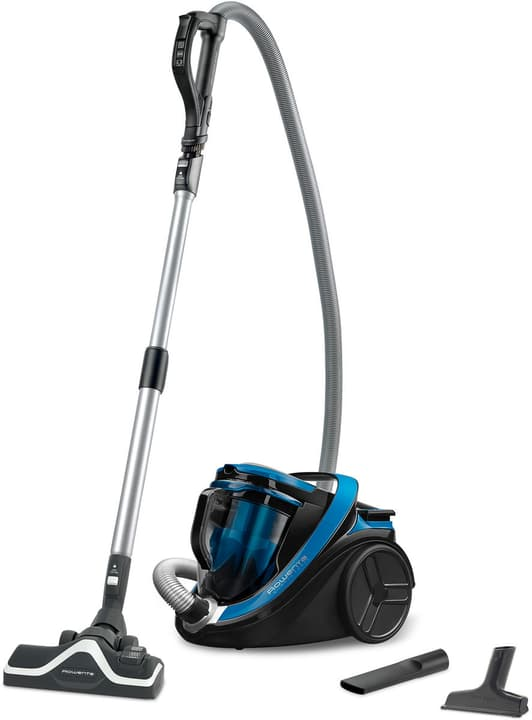 Silence Force Cyclonic 4A Classic Aspirateur Rowenta 717174700000 Photo no. 1
