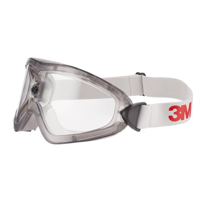 Schutzbrille für Werkzeugmaschinen 3M Arbeitsschutz 602869200000 Bild Nr. 1
