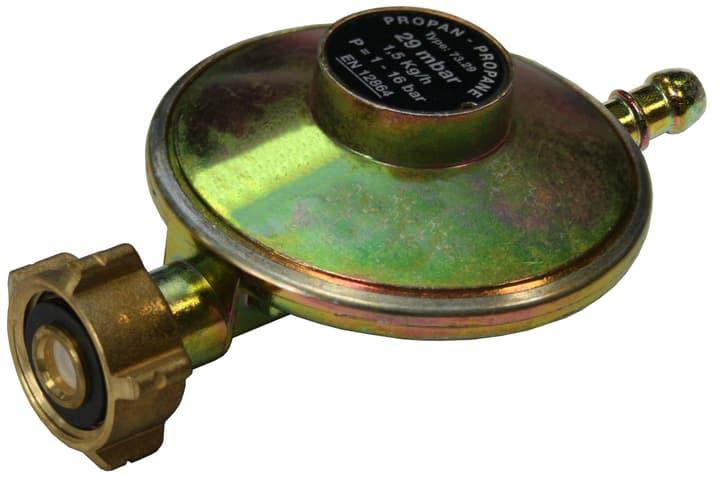Riduttore di pressione 29 mbar Cfh 611706400000 N. figura 1