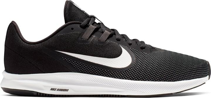 Downshifter 9 Scarpa da uomo per il tempo libero Nike 492877142020 Colore nero Taglie 42 N. figura 1