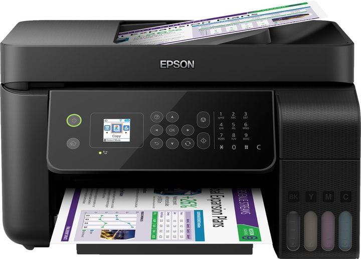 EcoTank ET-4700 Stampante Multifunzione Epson 785300142200 N. figura 1