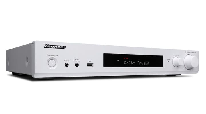 VSX-S520D-W - Blanc Récepteur Pioneer 785300122764 Photo no. 1