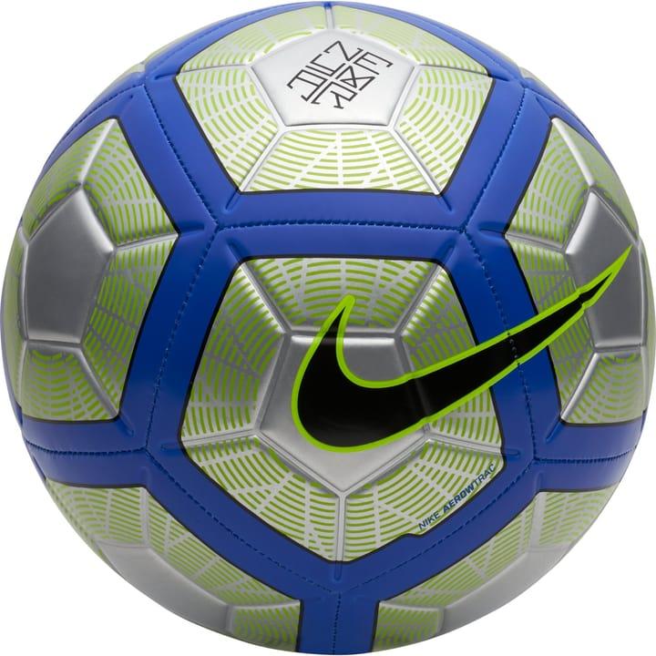 Neymar Strike Ballon de football Nike 461932100587 Couleur argent Taille 5 Photo no. 1