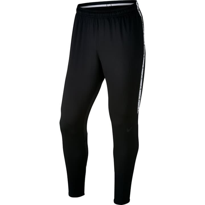 Dry Squad Pant Pantalon de football pour homme Nike 498276700420 Couleur noir Taille M Photo no. 1