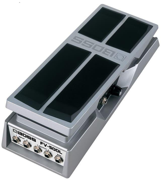 FV-500L Pedal Boss 785300150532 Bild Nr. 1