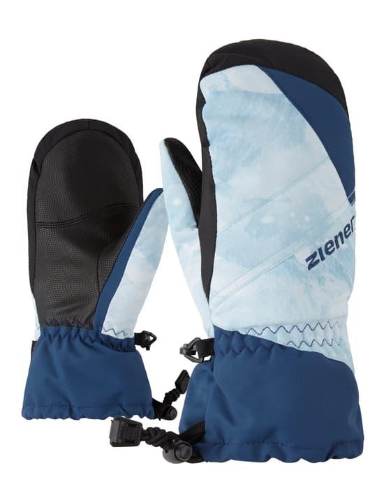 AGIL AS® Gants pour enfant Ziener 466949405541 Couleur bleu claire Taille 5.5 Photo no. 1
