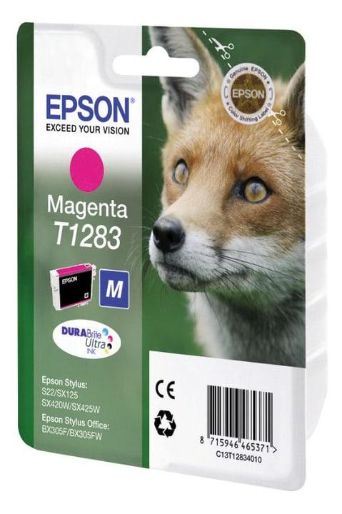 T128340 Tintenpatrone magenta Tintenpatrone Epson 797519600000 Bild Nr. 1