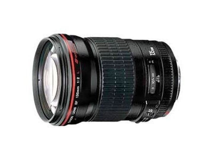 EF 135mm f/2.0 L USM objectif Objectif Canon 785300123890 Photo no. 1