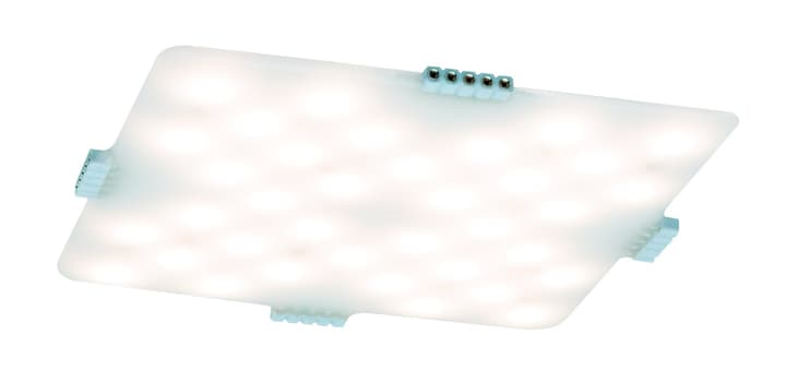 Set Softpad, 3 x 85x85 mm Paulmann 615027900000 N. figura 1