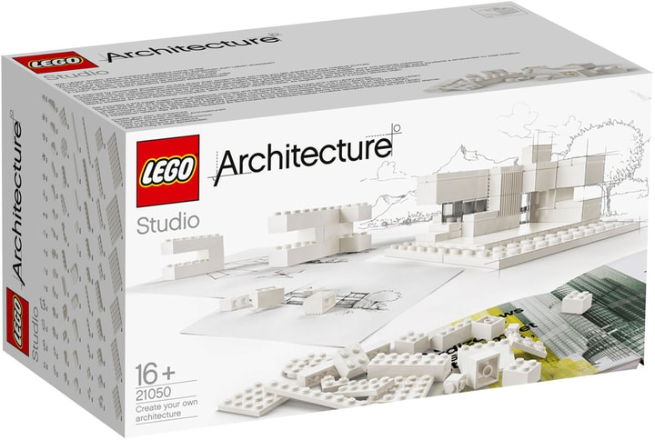 Lego Architecture Studio 21050 748859900000 Photo no. 1