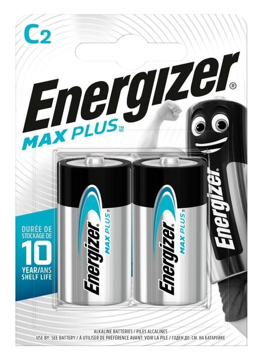MaxPlus C 2 Stk. Batterie Energizer 704769700000 Bild Nr. 1