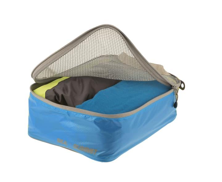 Germent Mesh Bag-Small Sac de rangement Sea To Summit 491258800340 Couleur bleu Taille S Photo no. 1