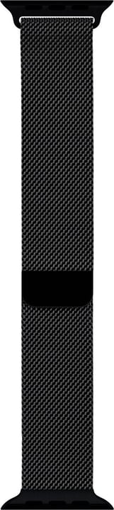 40mm Space Black Milanese Loop Bracelet Apple 785300139288 Photo no. 1