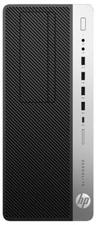 EliteDesk 800 G3 2LU17EA#UUZ HP 785300136255 N. figura 1