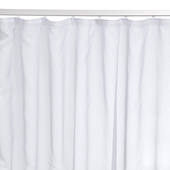 NELE Rideau prêt à poser 372038800000 Couleur Blanc Dimensions L: 150.0 cm x H: 250.0 cm Photo no. 1
