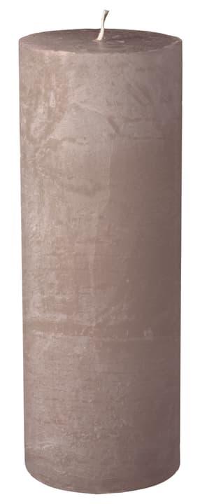 BAL Zylinderkerze 440582900876 Farbe Beige Grösse H: 22.0 cm Bild Nr. 1