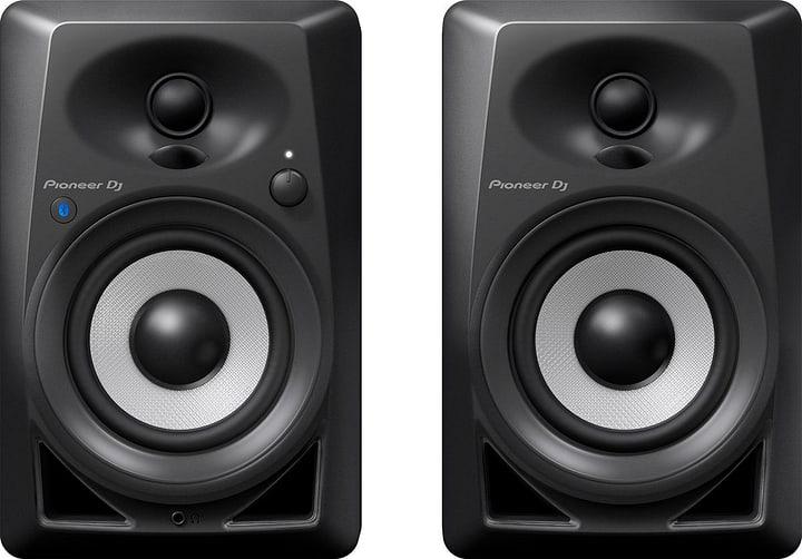 DM-40BT (1 Paar) - Schwarz Monitorlautsprecher Pioneer DJ 785300134790 Bild Nr. 1