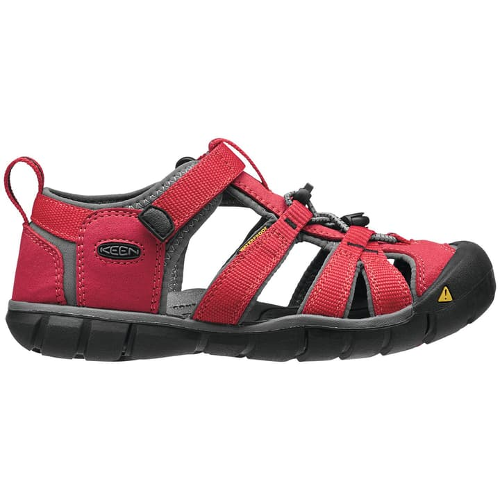 Seacamp II CNX Kinder-Sandale Keen 460883724030 Farbe rot Grösse 24 Bild-Nr. 1