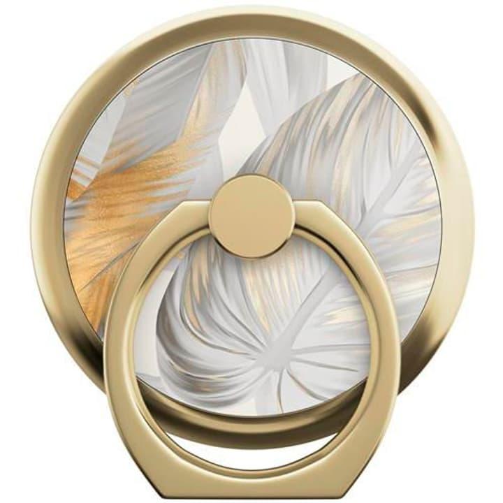 Selfie-Ring Platinum Leaves Support iDeal of Sweden 785300147998 Photo no. 1