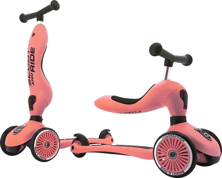 Highwaykick 1 Scooter Scoot and Ride 466524200000 N. figura 1