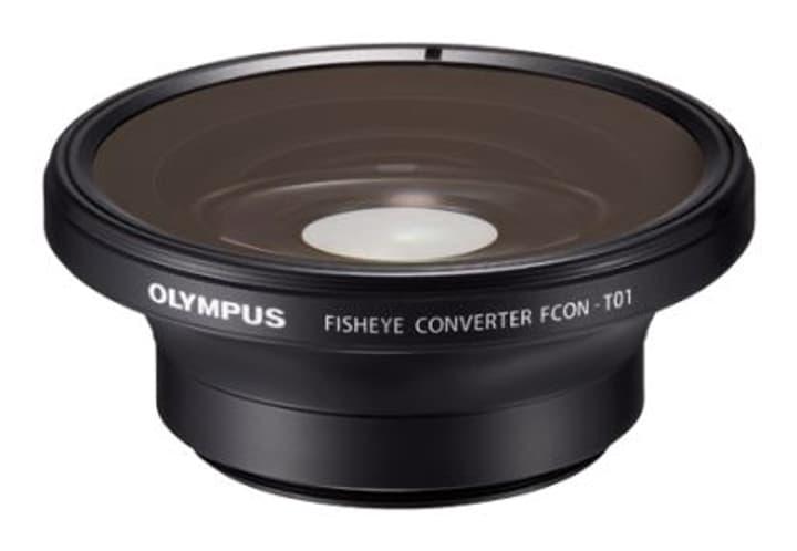 FCON-T01 Fish Eye Konverter TG Olympus 785300135371 Photo no. 1