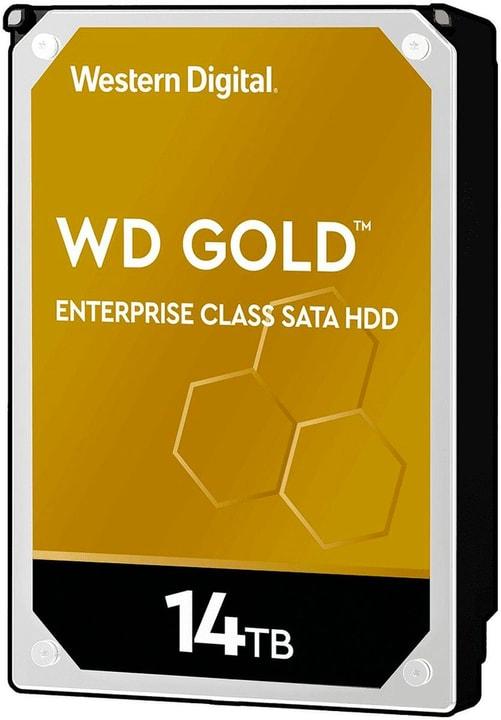 """Harddisk Gold 14 TB 3.5"""" Disque Dur Interne HDD Western Digital 785300150226 Photo no. 1"""