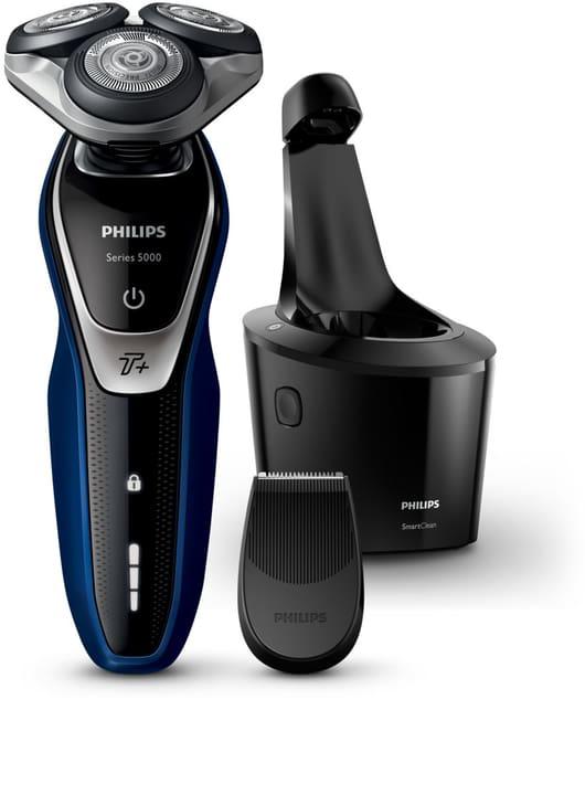 S5572/10 Rasoio Rasierer Philips 717952200000 N. figura 1