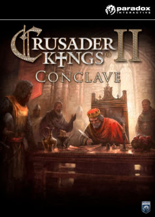PC/Mac - Crusader Kings II: Conclave Digitale (ESD) 785300134189 N. figura 1