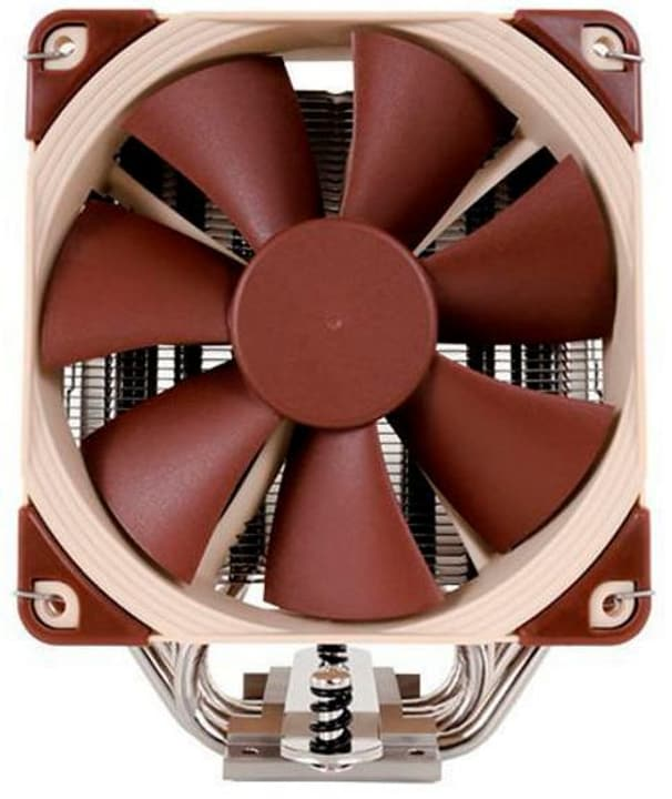 NH-U12S Refroidisseur CPU Noctua 785300150118 Photo no. 1