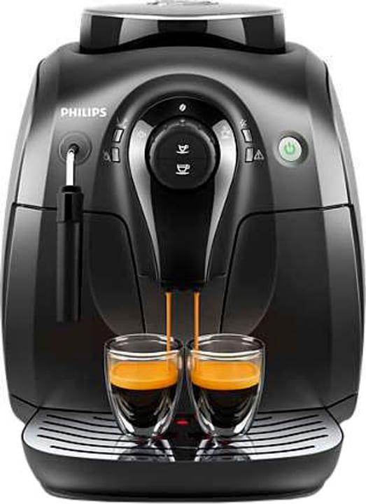 HD8651/01 Kaffeevollautomat Philips 78530012489517 Bild Nr. 1