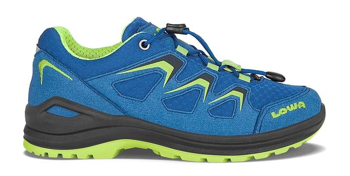 Innox Evo GTX Chaussures polyvalentes pour enfant Lowa 465513523040 Couleur bleu Taille 23 Photo no. 1