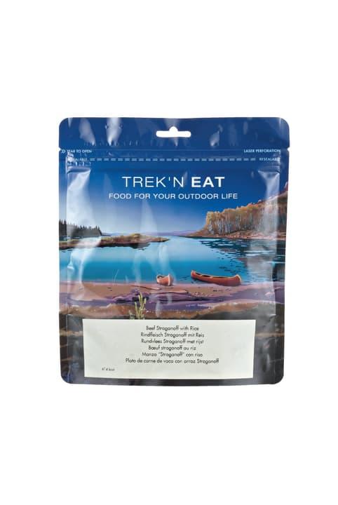 Rindfleisch Stroganoff mit Reis Nourriture de trekking Trek'n Eat 470680200000 Photo no. 1