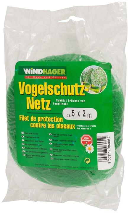Rete protezione contro uccelli Rete Windhager 631102100000 N. figura 1