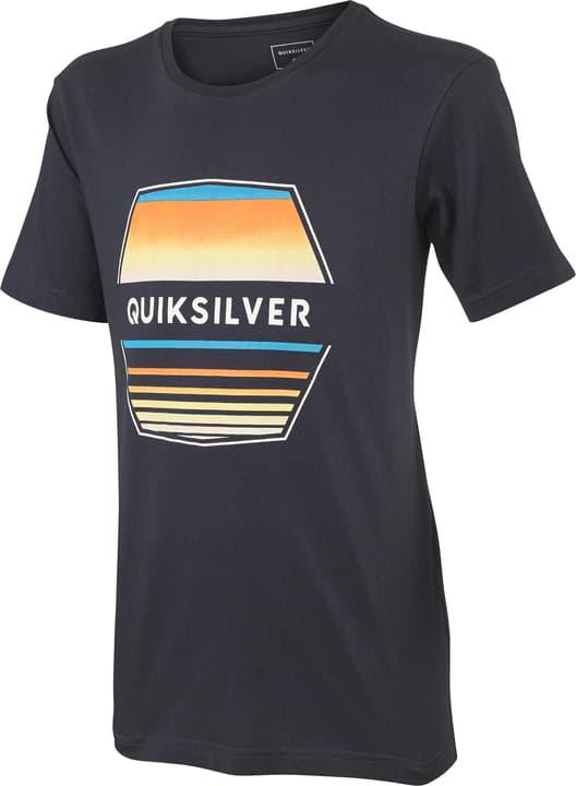 Drift Away - T-Shirt Knaben-T-Shirt Quiksilver 466974615243 Farbe marine Grösse 152 Bild-Nr. 1