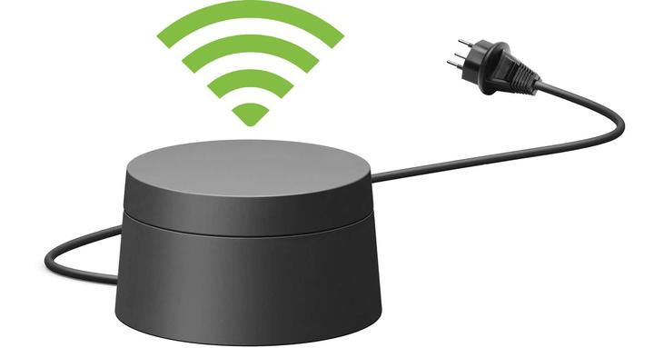 WiFi Outdoor WLAN Adapter devolo 798242300000 Bild Nr. 1