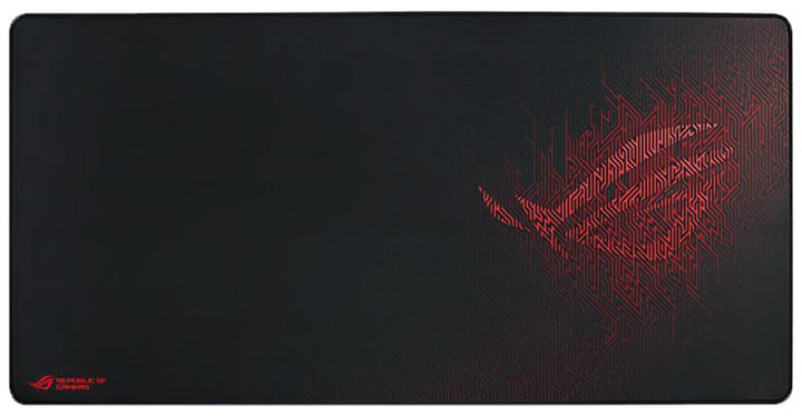 ROG Sheath Tapis de souris Asus 785300143108 Photo no. 1