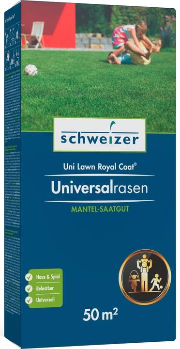 Universalrasen - Uni Lawn Royal Coat, 50 m² Eric Schweizer 659291000000 Bild Nr. 1